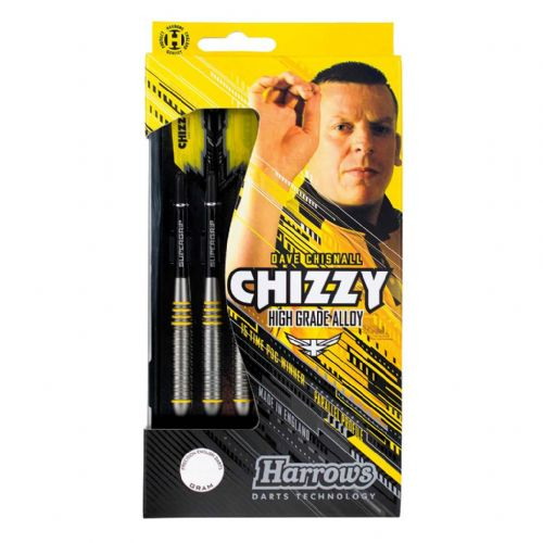 Harrows Chizzy Alloy Darts